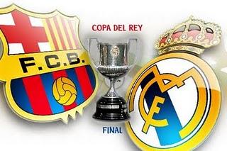 Real Madrid: Campeón de la Copa del Rey 2011