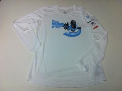San Silvestre Vallecana 2011 - Camiseta Mujer